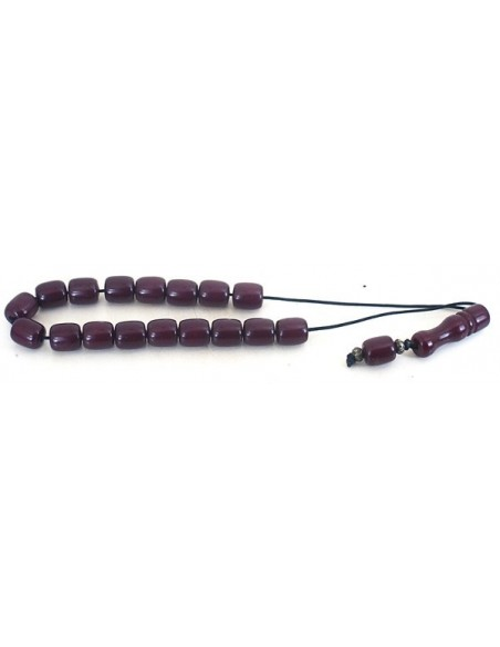 Handmade Komboloi (Worry Bead) 14 mm