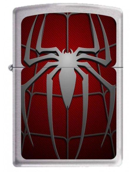 Αναπτήρας τύπου zippo spiderman