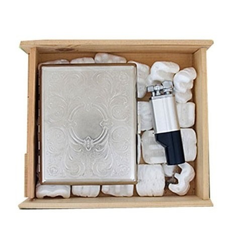 Gift Set - Smokers