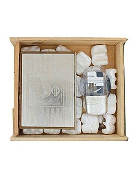 Gift Set - Smokers