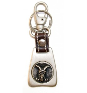 Key Holder zodiac sign