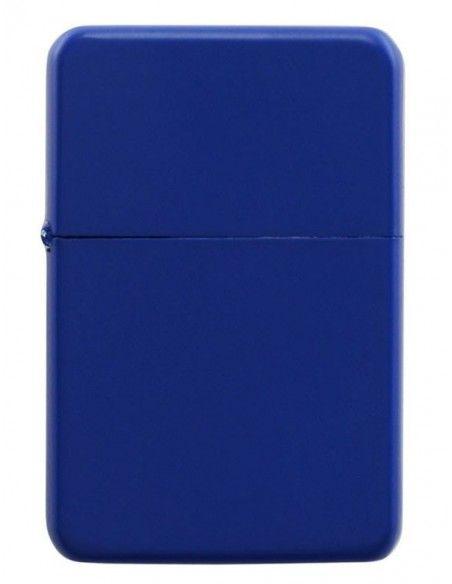 Αναπτήρας αντιανεμικός Μπλε χρώμα