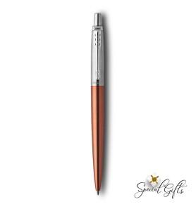 Στυλό Parker Jotter Orange με χάραξη