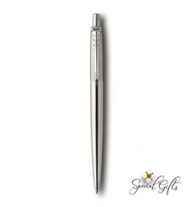Parker premium stainless steel diagonal CT