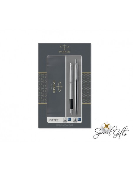 Parker Jotter σετ πένα με στυλό