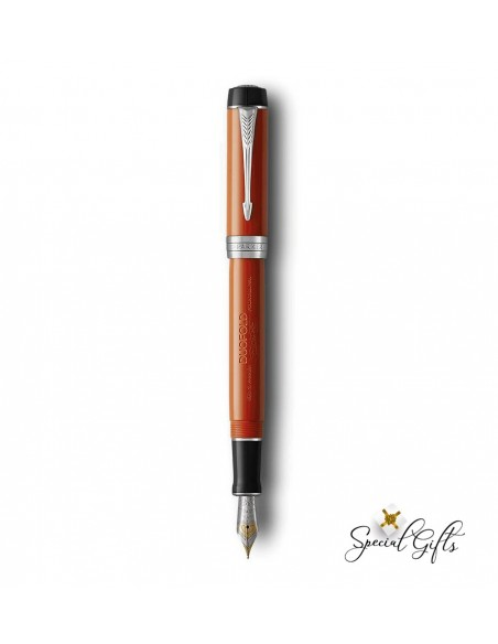 Πένα Parker Duofold