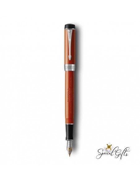 Fountain Pen Parker Big Red CT International