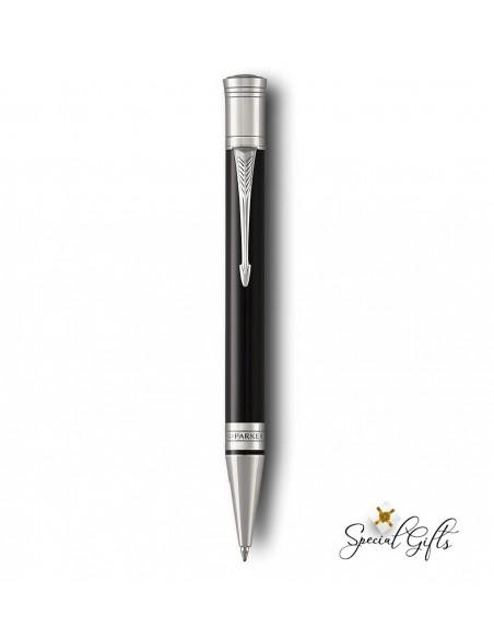 Στυλό Διαρκείας Parker Pen Black CT