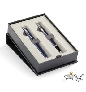 Set Parker Ballpoint pen/Rollerball GT