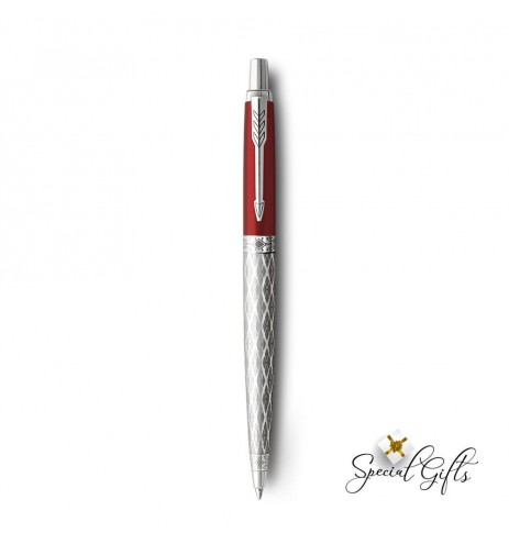 Parker Jotter Red Classical Special Edition