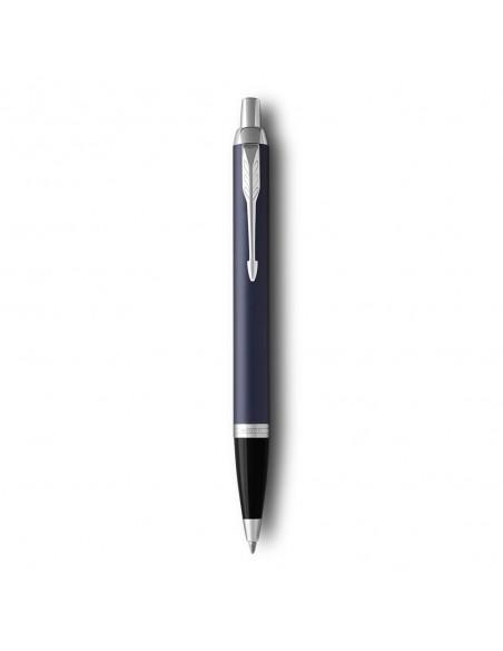 Set parker im blue stylo