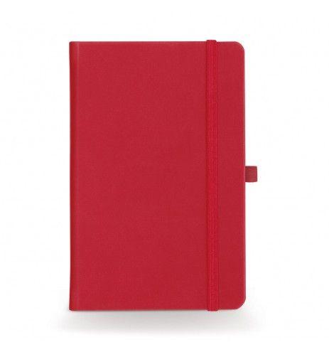 Σημειωματάριο Κόκκινο