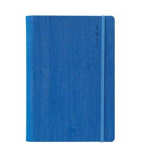 Ημερήσιο ημερολόγιο Μπλε