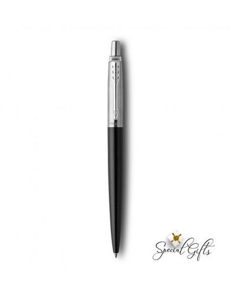Στυλό Parker Jotter Black με χάραξη