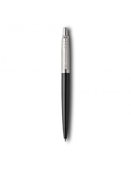 Jotter Premium Tower Grey Diagonal με χάραξη
