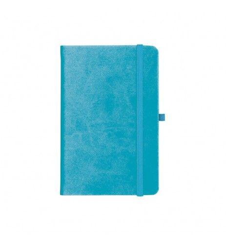 Σημειωματάριο Α5 με ρίγες γαλάζιο