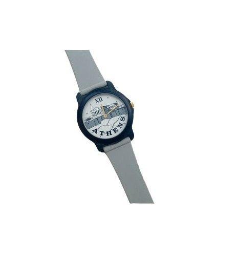 Ρολόι χειρός αδιάβροχο