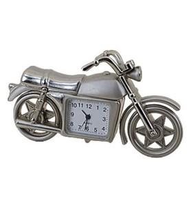Ρολόι Μινιατούρα μοτοσυκλέτα