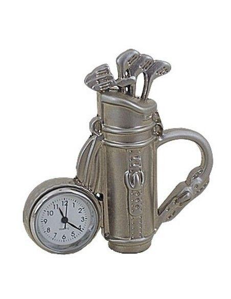 Ρολόι Μινιατούρα Golf