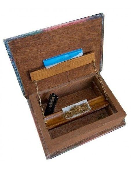 Κουτι ξυλινο