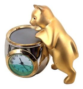 Ρολόι Μινιατούρα αρκουδάκι