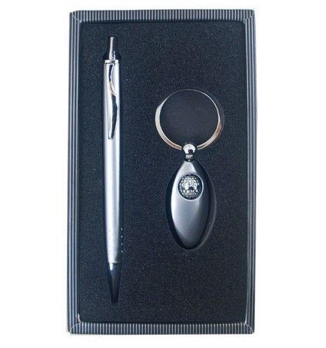 Σετ δώρου στυλό-μπρελόκ
