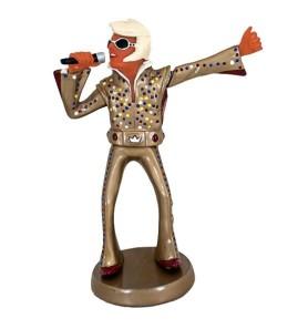 Wackel Elvis (διαφήμιση AUDI)