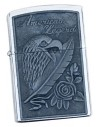 Αναπτήρας τύπου zippo eagle