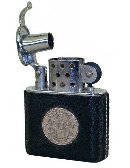Αναπτήρας θυέλλης H-2