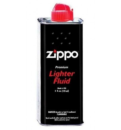 Ζιπέλαιο-Zippo υγρό