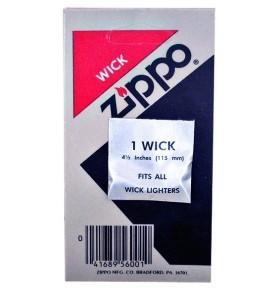 Φυτίλια Zippo