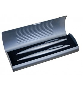 Σετ στυλό-μεταλλικό μολύβι