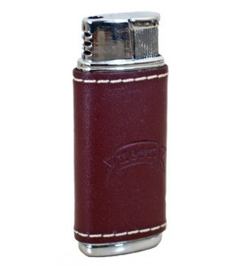 Leather Lighter