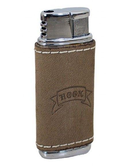 Leather Lighter