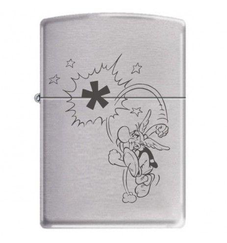 Αναπτήρας τύπου zippo Asterix