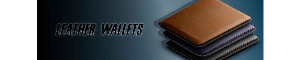 Ανδρικά πορτοφόλια, δερμάτινα πορτοφόλια.